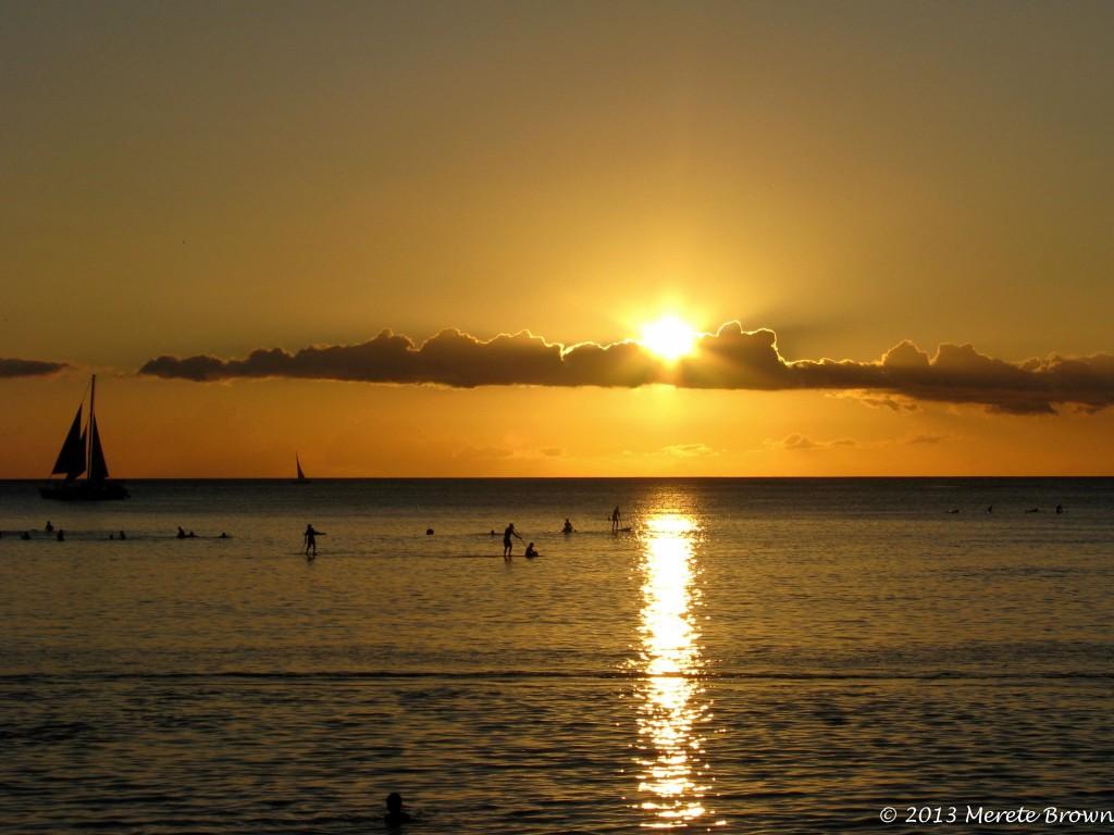 Hawaii Life – Part 1 – Oahu