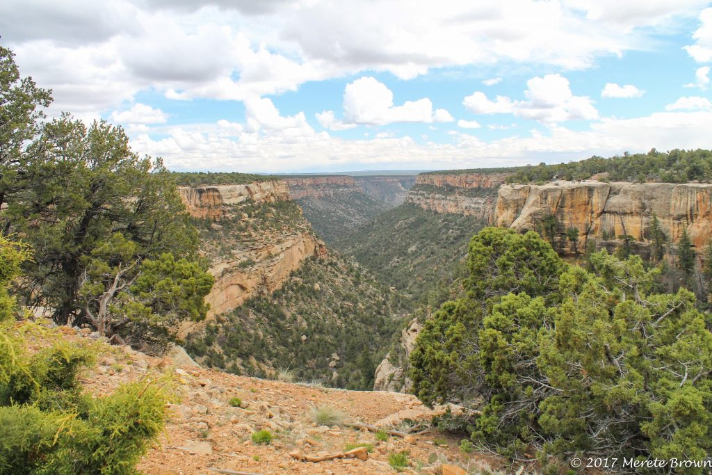 Park Beat – Mesa Verde National Park