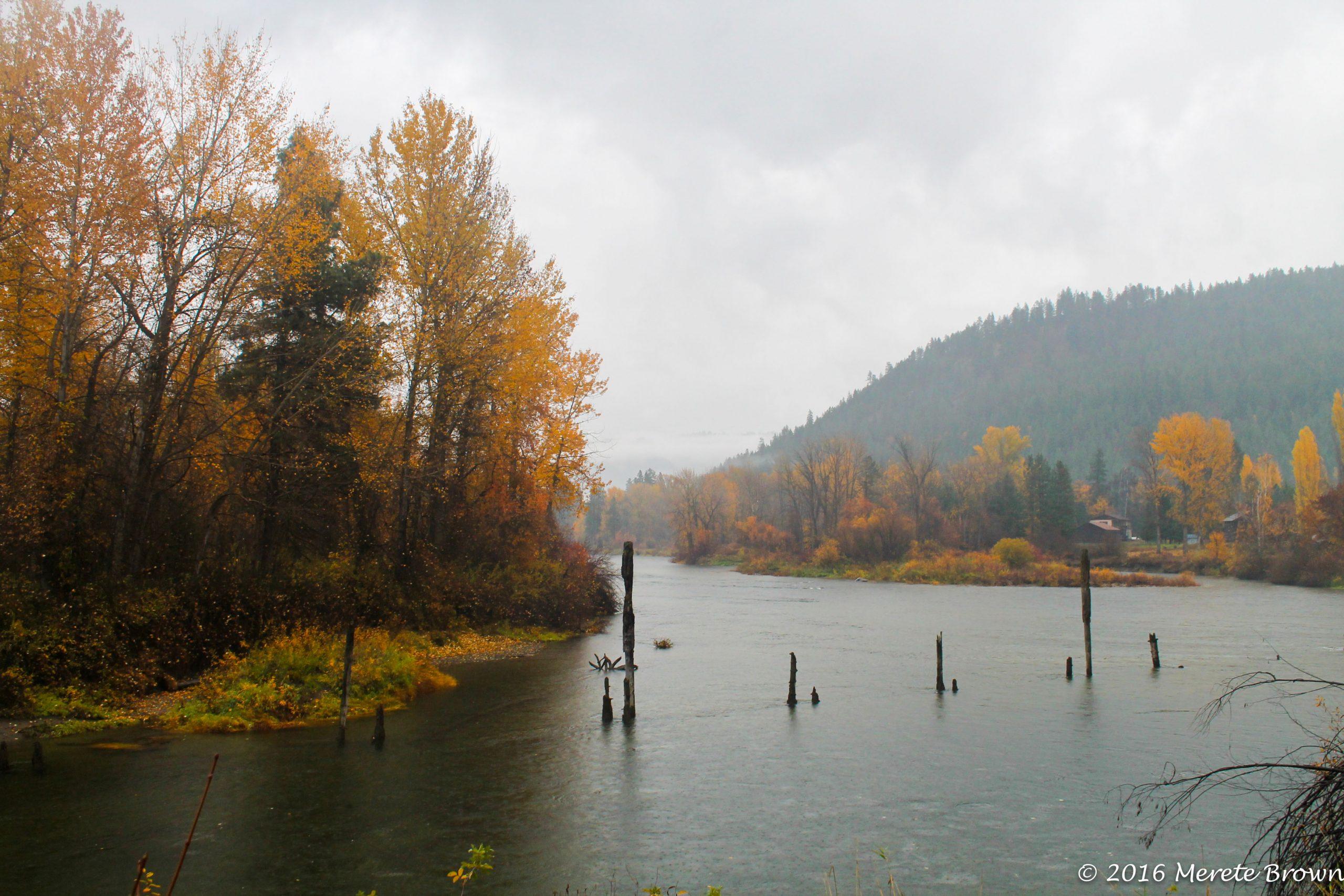 Leavenworth Washington
