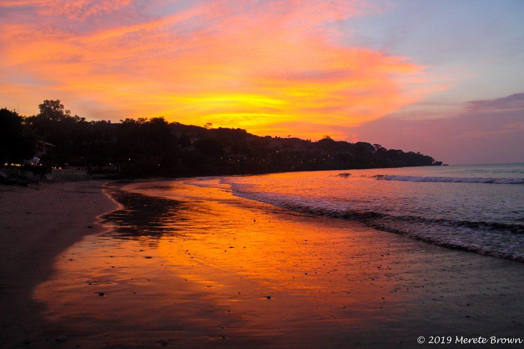 Three Days in South Bali